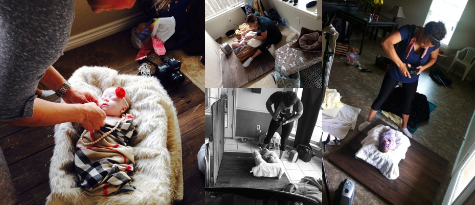 Jen Lyon Photography-About Me Page