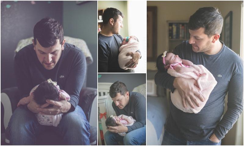 Jen Lyon Photography: Newborn Lifestyle
