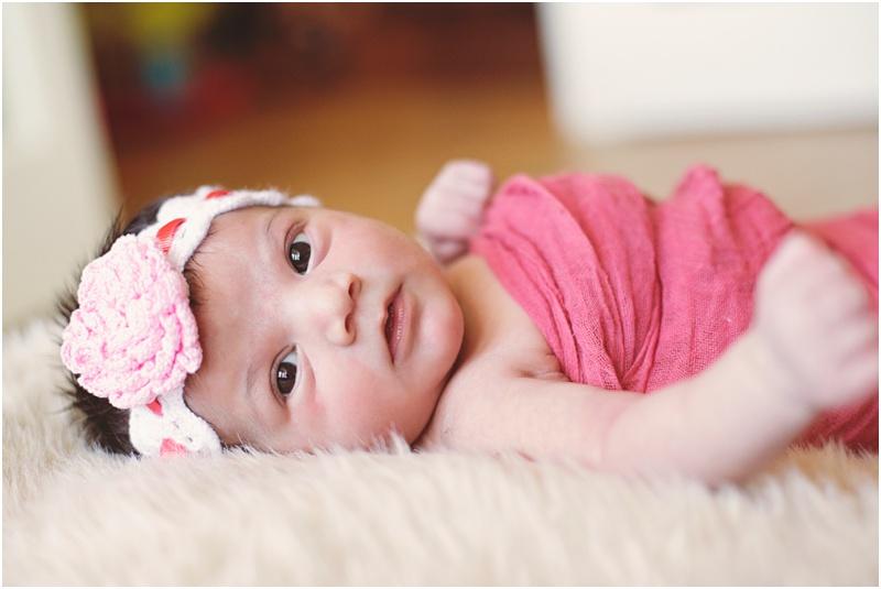 Jen Lyon Photography: newborn