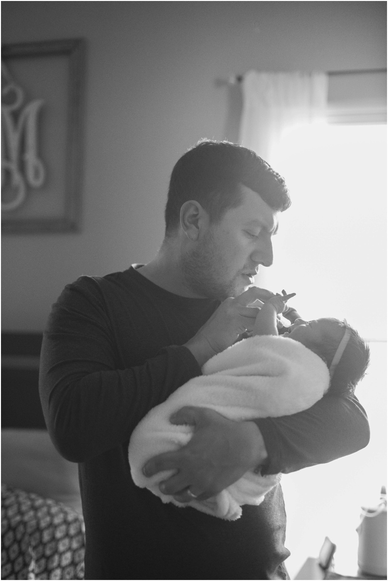 Jen Lyon Photography Newborn Photographer